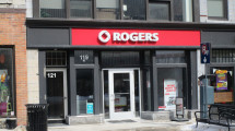 119 Princess St #1 – For Lease