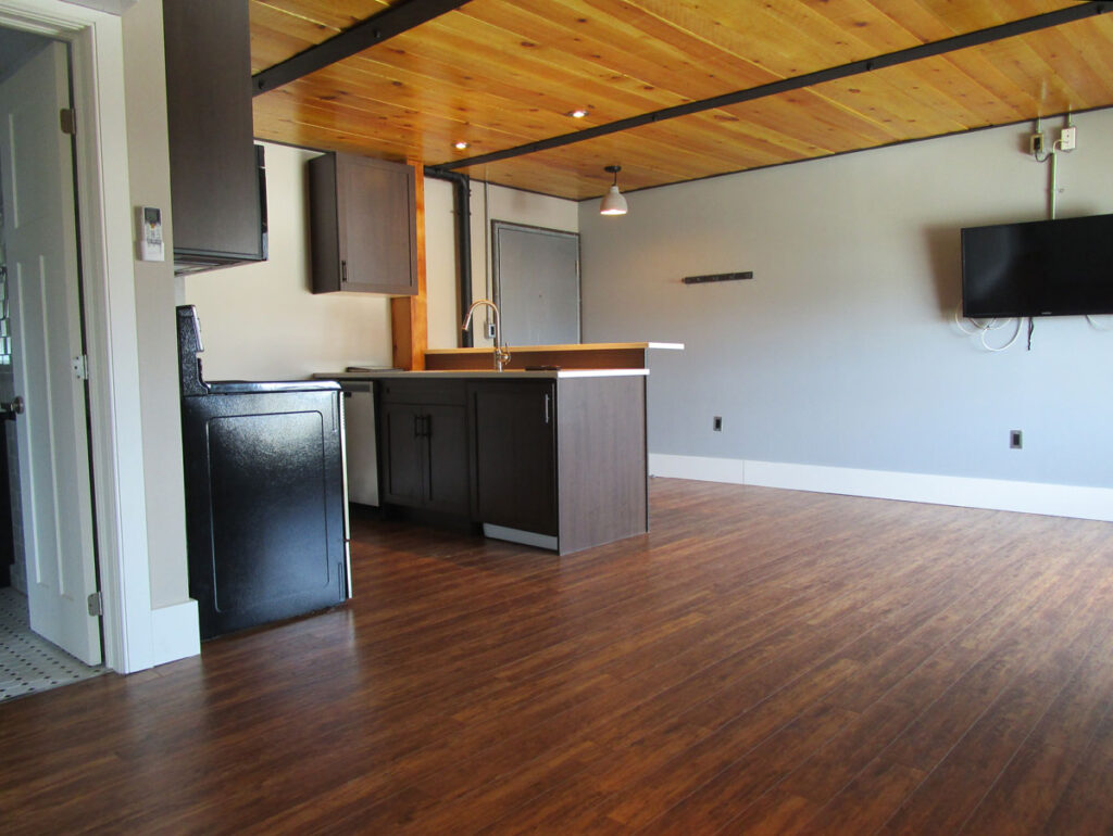 35 Rideau St #3 – Rented